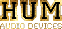 HUM AUDIO DEVICES